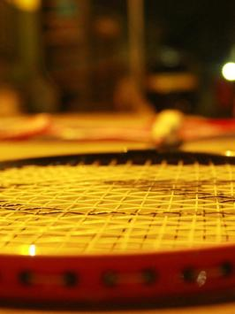 Badminton Wallpapers Mobile screenshot 1