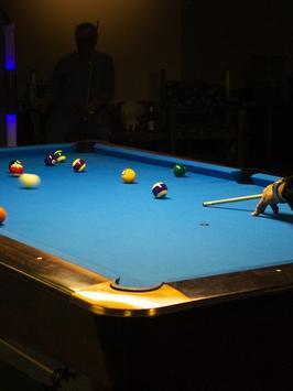 Billiards Wallpapers apk screenshot
