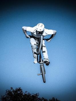 BMX Bike Wallpapers screenshot 1