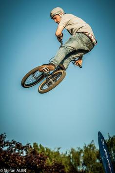 BMX Bike Wallpapers screenshot 2