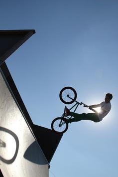 BMX Bike Wallpapers screenshot 3