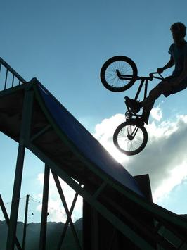 BMX Lifestyle Wallpapers screenshot 3