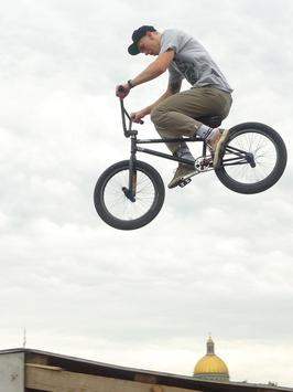 BMX Lifestyle Wallpapers screenshot 2