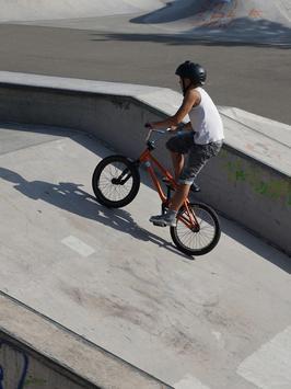 BMX Wallpapers HD apk screenshot