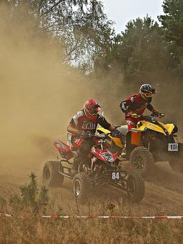 Dirt Bike Racing Wallpaper screenshot 2