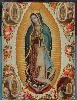 La Querida Guadalupe poster