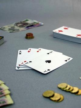 Playing Cards Wallpapers screenshot 1