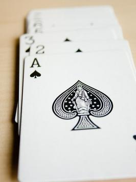Playing Cards Wallpapers screenshot 3