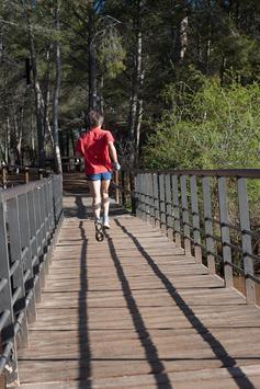 Parkour Free Running Wallpaper screenshot 2