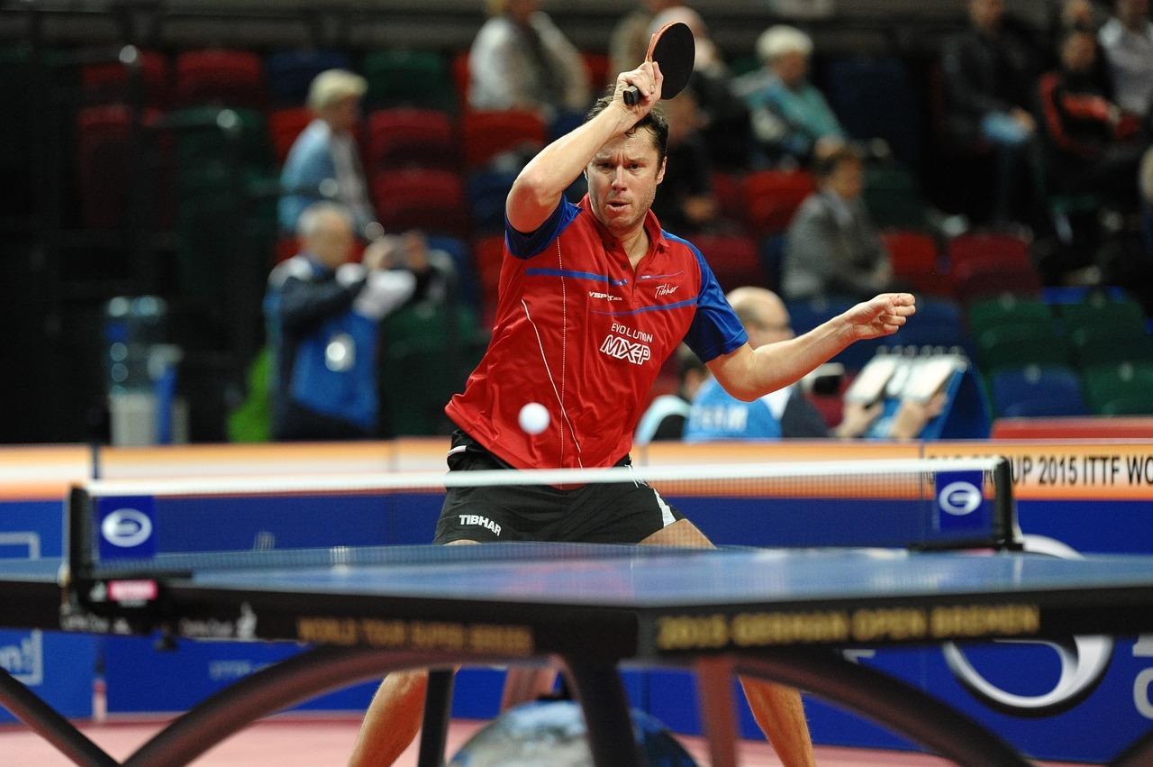 Table Tennis Wallpapers HD For Android