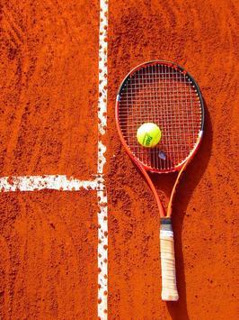 Tennis Wallpapers Free screenshot 3