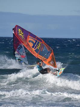 Windsurfing Wallpapers Free apk screenshot