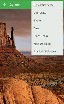 Desert Wallpapers apk screenshot