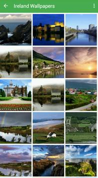 Ireland Wallpapers apk screenshot