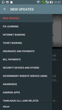 Android Tamilan apk screenshot
