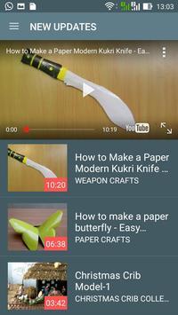 Arts and Crafts apk screenshot