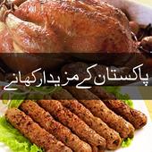 Pakistani Recipies icon
