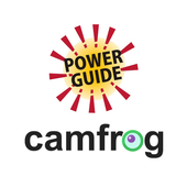 Web Chat Video Camfrog Guide icon