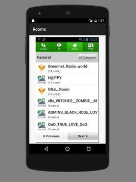 Web Chat Video Camfrog Guide apk screenshot