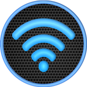 Free WiFi Connect Internet icon