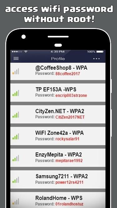 🌱 Download wifi password hack apk root | Wifi Password Hacker Apk