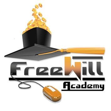 FreeWill Academy poster