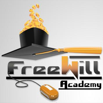 FreeWill Academy apk screenshot