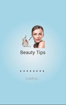 Beauty Tips poster