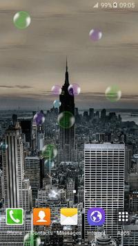 City Live Wallpaper screenshot 5