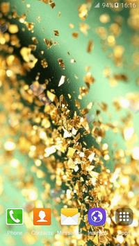 Glitter Wallpapers apk screenshot