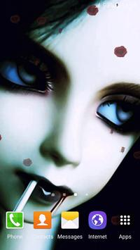 Emo Live Wallpaper poster