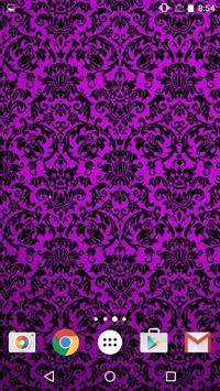 Patterns Live Wallpaper screenshot 18