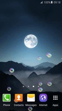 Moonlight Live Wallpaper apk screenshot