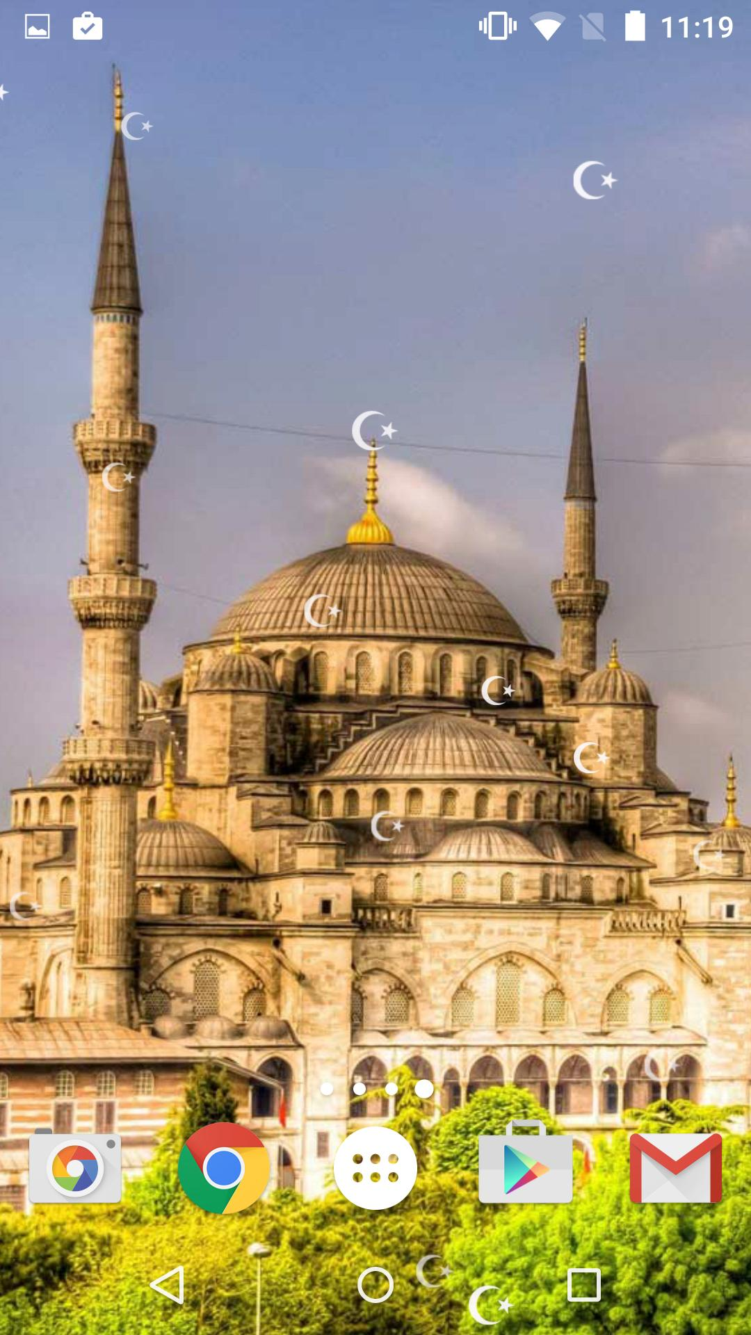 Islamic Wallpaper Mosques For Android Apk Download