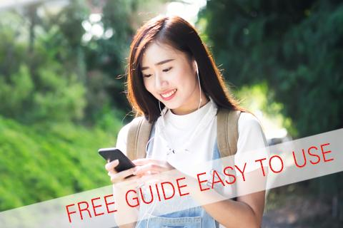 Guía gratuita de Wuffy Player for Android - APK Download