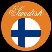 Swedish Learning Free icon