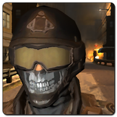 Masked Shooters icon