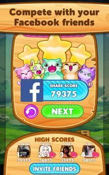 Kitty Pawp Featuring Garfield screenshot 9