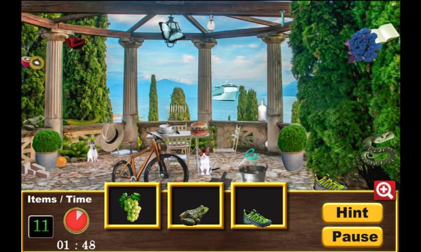 garden of time game free download