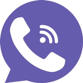 freе Viber Messenger video calls and chat tipѕ icon