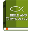 Bible and Dictionary 圖標