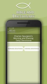 Bible and Dictionary screenshot 4