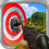 FURY SHOOTING RANGE SIMULATOR icon