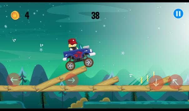 Monster Truck screenshot 4