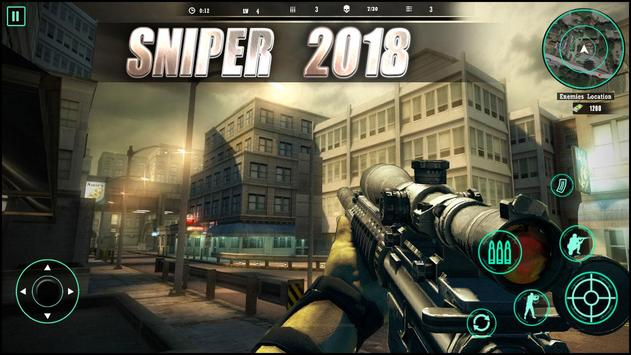 Sniper 2018 for Android - APK Download