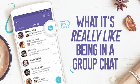 Free Viber Video Calls -Your Complete Guide apk screenshot
