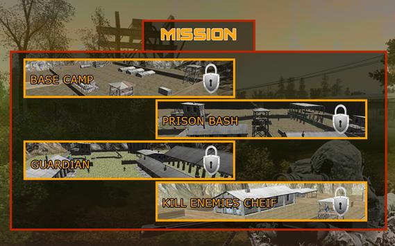 American Sniper Mission screenshot 14