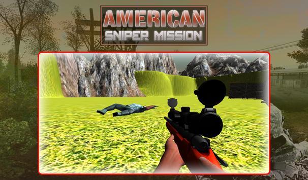 American Sniper Mission screenshot 12