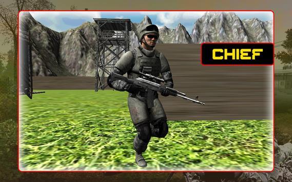 American Sniper Mission screenshot 2