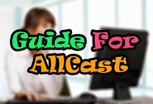 Tips for Allcast Premium poster
